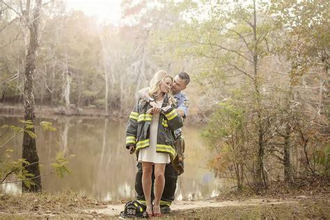 Firefighter Finds Fiancée's Wedding Dress After Hurricane