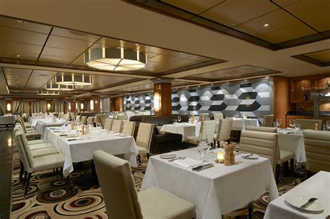 gem cuisine gem cruise ship dining and cuisine