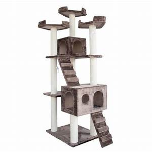 Arbre A Chat Solide : arbre chat chester arbre chat hamiform wanimo ~ Mglfilm.com Idées de Décoration