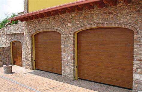 porte per garage sezionali prezzi porte sezionali per garage