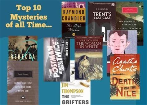 Top Ten Mystery Novels Box Set  Strand Mag