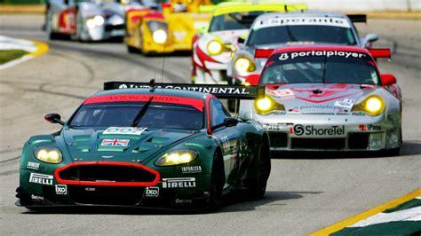 Understanding Gt Sports Car Racing A Classbyclass Guide