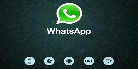 whatsapp drops support for some operating systems