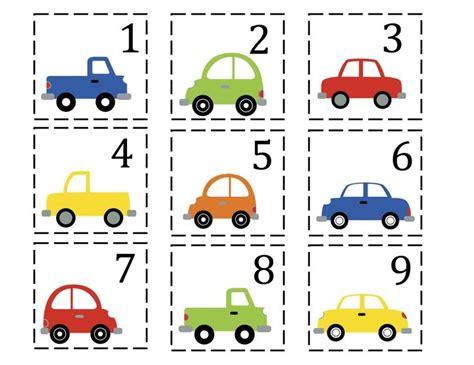 preschoolers cars preschool printables car number 494 | 1eb367d8bd23244a254f2963fc4d7041 cars preschool transportation theme preschool
