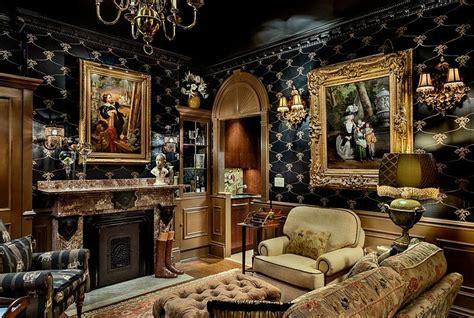 House Decor : Ways To Get A Gothic Home Decor Easily