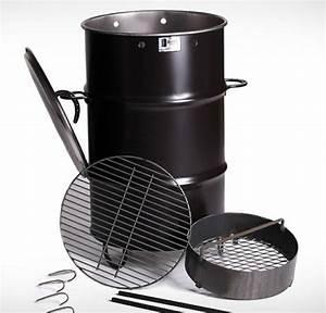 Upright Barrel Smoker : 64 best images about smoker grills on pinterest offset smoker outdoor smoker and bbq smoker ~ Sanjose-hotels-ca.com Haus und Dekorationen