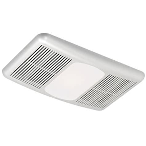 Harbor Bathroom Fan With Light by Shop Harbor 3 0 Sone 80 Cfm White Bathroom Fan With