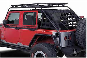 2017 Jeep Wrangler 4 Door Soft Top Instructions