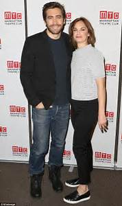 Ruth Wilson and Jake Gyllenhaal attend photocall for ...