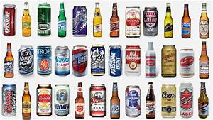 36 cheap american beers ranked With cheap beer labels