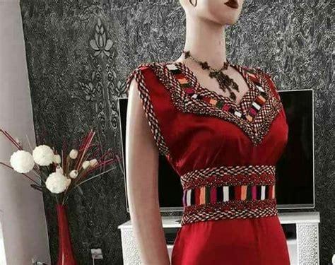 concours de cuisine photos de robes kabyles modernes et traditionnelles