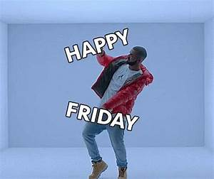 The Popular Friday Happy GIFs Everyone's Sharing