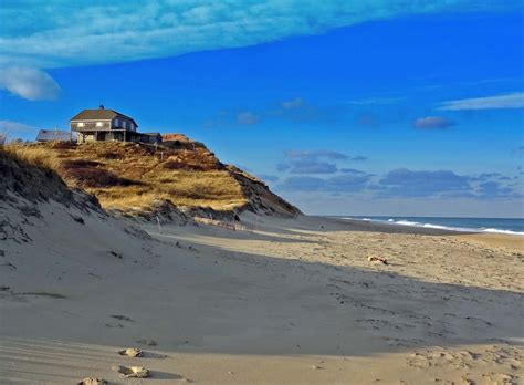 My Fantasy Home On Cape Cod  Paint The Wall