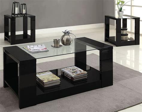 mason 3 piece table set modern living room columbus