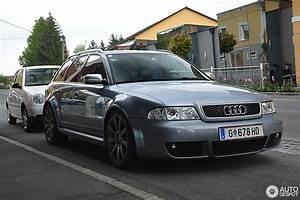 Audi Rs4 B5 Occasion : audi rs4 avant b5 27 april 2014 autogespot ~ Medecine-chirurgie-esthetiques.com Avis de Voitures