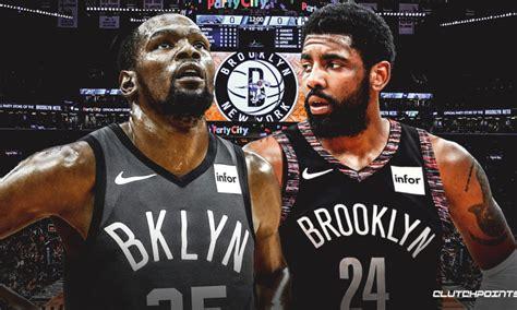 nets news brooklyns draft night moves put