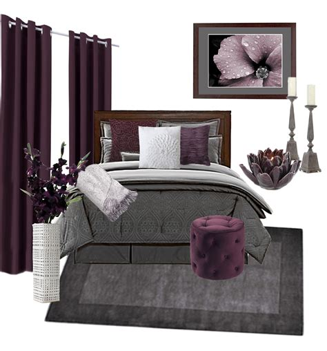 grey and plum bedrooms new bedroom colors exactly what i was looking for grey and plum bedroom decor goes along with