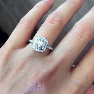 Engagement rings under 5000 dollars ready to wear for Wedding band under engagement ring