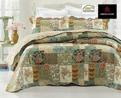 Coverlet Sets Australia by Quilted Coverlet Set King Size Aldi Australia