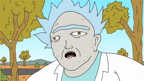 rick and morty april fools day episode bushworld adventures premieres instead of season 4