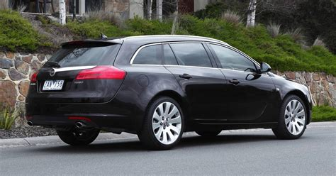 Opel Insignia Specs by Opel Insignia Wagon Photos Reviews News Specs Buy Car
