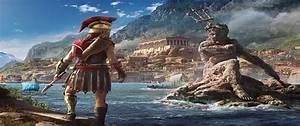 Assassin's Creed Odyssey - Ecco il nuovo spot - News ...
