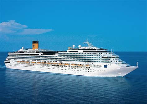 Best New Cruise Ships That Will Be Launched In 2011