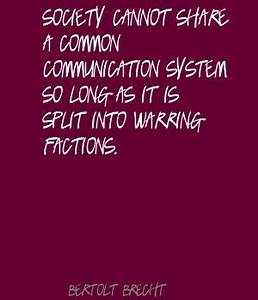 Factions Quotes... Faction Quotes