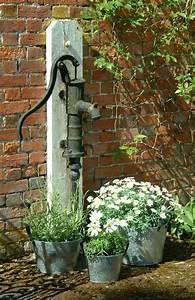 Alte Tür Deko : alte t r deko garten shabby chic im garten gestalten mit originellen m beln und gardens ~ Watch28wear.com Haus und Dekorationen
