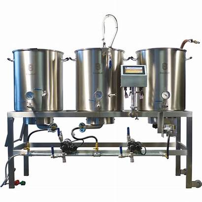 Brewing Equipment Grain System Rider Morebeer Brew