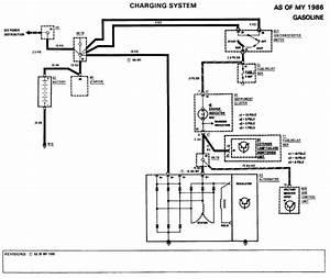 W126 88 560sel Electrical Short Tracing Saga