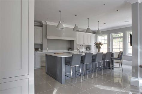 traditional craftsman homes bespoke kitchens uk handmade kitchens from stonehouse