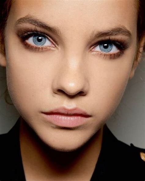Maquillage yeux ronds comment maquiller ce type d'oeil ?