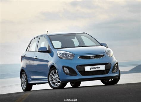 Kia Picanto Wallpapers by Kia Picanto Car Wallpapers 2012 Xcitefun Net