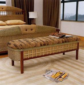25 Ideas for Modern Interior Decorating with Rattan ...