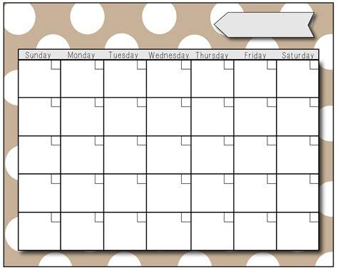blank calendar  calendars kalendar calendario