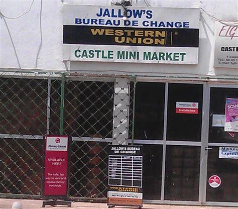 bureau de change agen jallow 39 s bureau de change gambia ltd