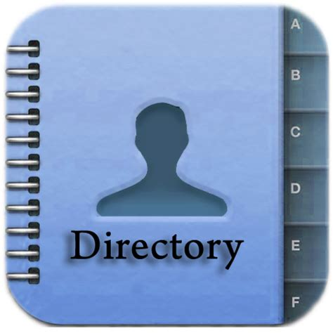 phone book shell what is the difference between a directory and a