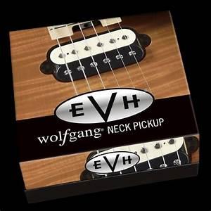 Evh Eddie Van Halen Wolfgang Neck Humbucker Guitar Pickup