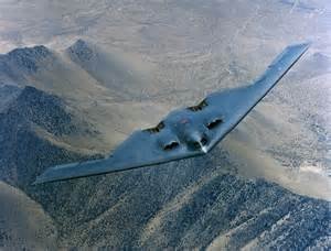 See This Stealth Bomber? It Attacked 'China' in 1999 ...