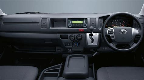 Hiace Lwb Slwb Slwb Commuter Chatswood Toyota