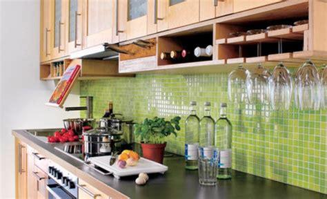 Praktische Küchenlösungen Für Kleine Küchen!