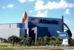 NASA Visitor Center - Treasure Coast - Connecting our ...