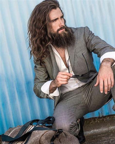 15 ultimate super trending long hairstyles for men