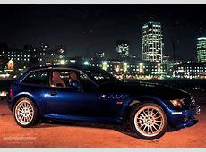 BMW Z3 Coupe E36 specs & photos 1998, 1999, 2000, 2001