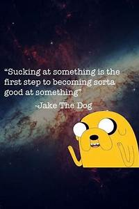 Adventure Time Jake The Dog Quotes. QuotesGram