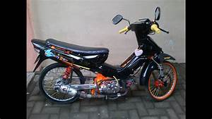 Racing Motorcycle - Modifikasi Yamaha Vega R