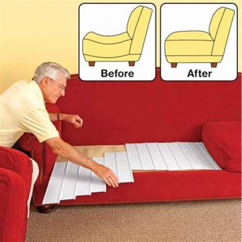 Furniture Savers Sagging Sofa Chair Couch Cushion Support