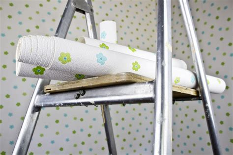 Small Business Idea  Wallpaper Hanger Commencebusiness