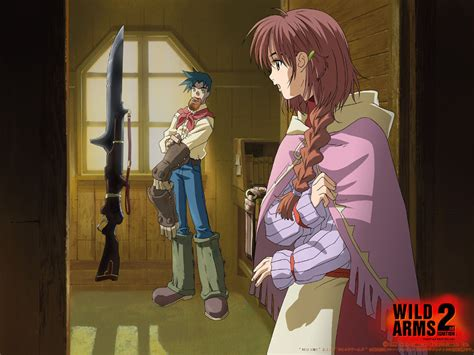 wild arms wallpapers  wild arms wallpapers
